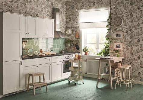 Ikea Le Papier cuisine ikea nos mod 232 les de cuisines pr 233 f 233 r 233 s