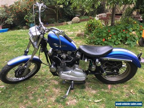 Harley-davidson Sportster Xlh900 For Sale In Australia