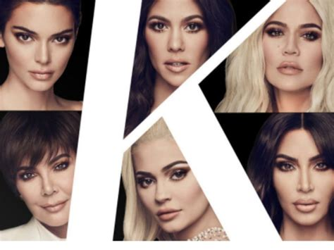 Kardashians And Jenners Ink Multi-Million Deal With Hulu ...