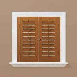 interior windows home depot installation mounting hardware faux wood shutters plantation shutters the home depot