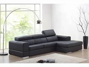 canape d39angle en cuir xxl cuir 5 coloris baldini ii With tapis chambre enfant avec canapé 30kg m3