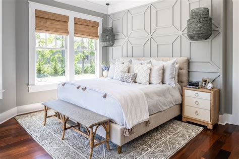 Look for usb features and organization options in nightstands, alarm clocks, lamps, and even beds for a practical. 11) Master Bedroom Ideas - Add Textured Wall - Best Master ...