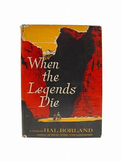 Legends Borland Hal Myshopify Artifax Antiques Books
