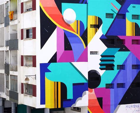 Color Explosion By Murone In Rabat Morocco