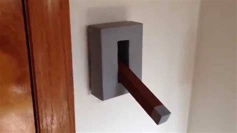 Minecraft Lever Light Switch