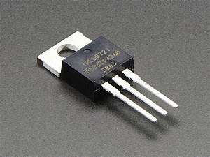N-channel Power Mosfet  30v    60a  Id  355