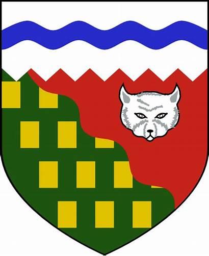 Northwest Territories Clipart Canada Emblem Clip Cents