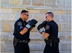 Police to box for autism awareness Local News