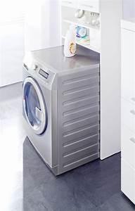 Waschmaschinenschrank Mit Tür : bad waschmaschinenschrank amanda wei hochglanz ~ Eleganceandgraceweddings.com Haus und Dekorationen