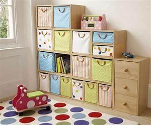 Rangement Chambre Enfants : le rangement modulable c 39 est un jeu d 39 enfant ~ Melissatoandfro.com Idées de Décoration