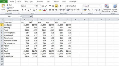 how to remove blank rows in an excel spreadsheet tech advisor