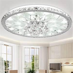 Deckenlampen Wohnzimmer Led Haus Renovieren