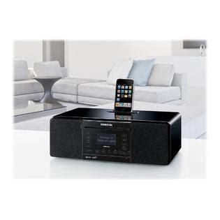 desk radio cd player sangean tddr 63 all in one table top wifi internet radio