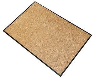 Dirt Trapping Doormat by Dirt Trapper Washable Door Mat Ebay