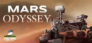 Mars Odyssey on Steam