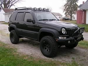 2003 Jeep Liberty Sport 3 7l V6
