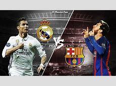 El Clasico More Than Messi Vs Ronaldo