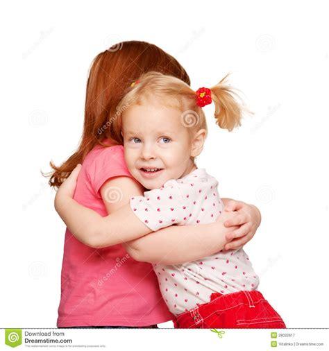preschool hugging friendship royalty free stock 479 | preschool kids hugging friendship 28022617