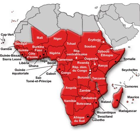 Carte Du Monde Afrique Subsaharienne nourrir les hommes en afrique subsaharienne profs d