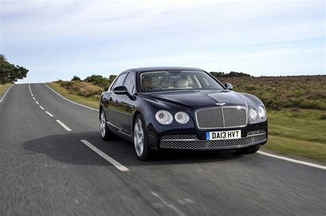 Is Bentley The Best Place To Work In The Uk?
