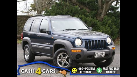 how to learn everything about cars 2003 jeep liberty on board diagnostic system 2003 jeep cherokee sport towbar easy finance cash4cars cash4cars sold youtube