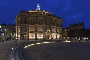 University of Edinburgh - McEwan Hall (Preview Event ...