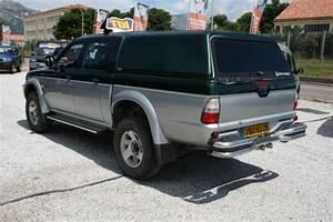 Mitsubishi L200 Occasion : occasion mitsubishi l200 carburant diesel annonce mitsubishi l200 en corse n 987 achat et ~ Medecine-chirurgie-esthetiques.com Avis de Voitures