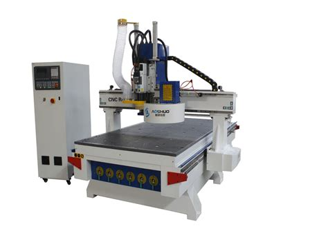 atc tool changer woodworking cnc router machine ac mm