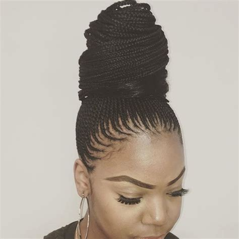 Braids Hairstyles For by 2018 Braided Hairstyles 11 Braids For Black