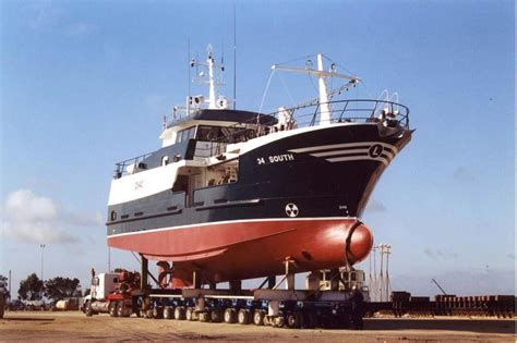 Used Aluminum Fishing Boats In Oregon by Tuna Fishing Boats For Sale In Oregon Led Boat Navigation