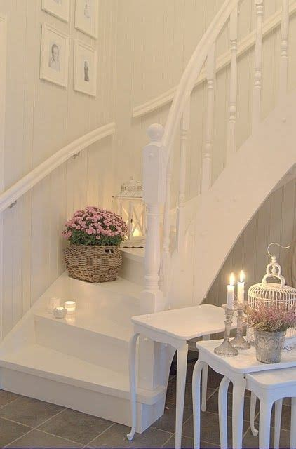 Treppe Shabby Chic by Shabby Chic And Ispirations Home Sweet Home