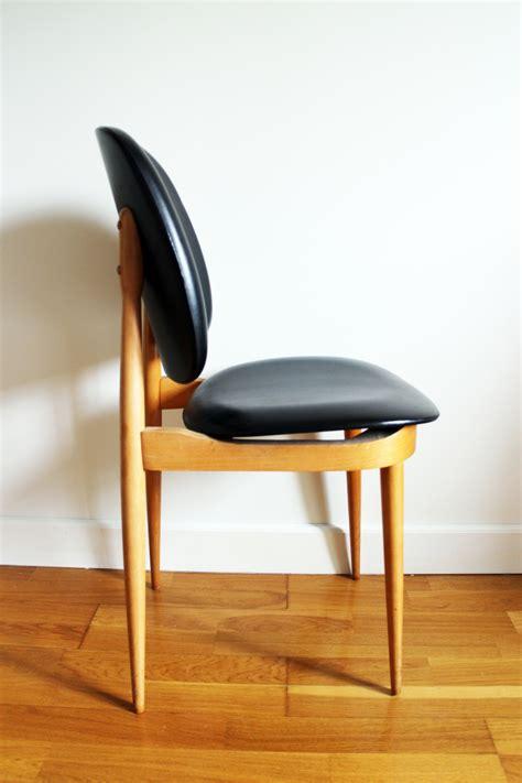 chaise guariche vintage 233 es 50 luckyfind