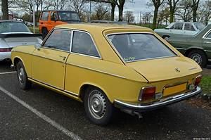 304 Peugeot Cabriolet : epoqu auto peugeot 304 coupe ran when parked ~ Gottalentnigeria.com Avis de Voitures