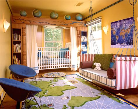 15 Nice Kids Room Decor Ideas With Example Pics