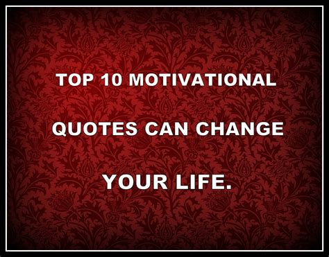 10 Best Motivational Quotes For Success