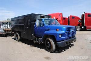 Ford F700 For Sale Covington  Tennessee Price   8 000