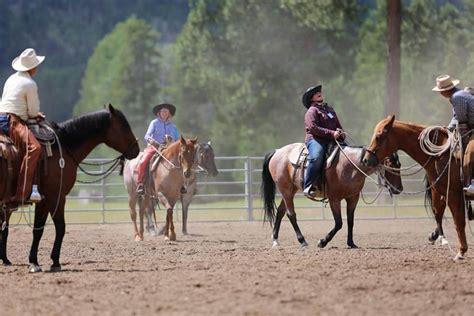 cows warhorses rode she larger til came