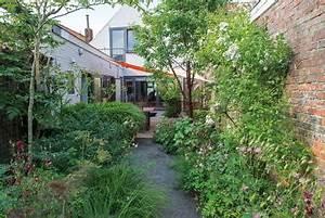 Amenager Un Petit Jardin Sans Pelouse : des astuces pour am nager un petit jardin en ville ~ Melissatoandfro.com Idées de Décoration