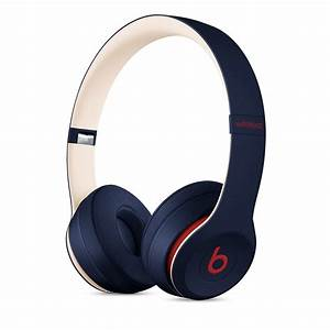 Beats Solo3 Wireless Headphones get new color options with ...  Beats