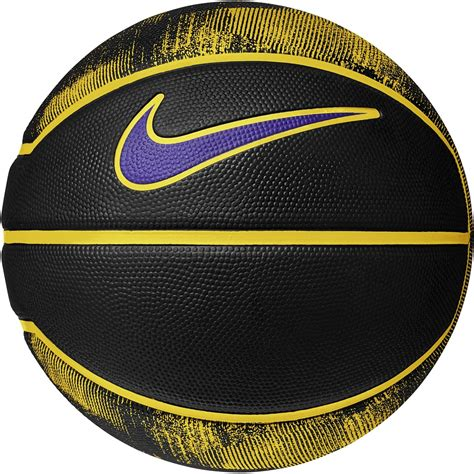 nike lebron playground official size  outdoor basketball