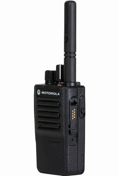 Motorola Dp3441 Analog Dp3441e Radio Mototrbo Uhf