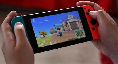 Switch Nintendo 4k Graphics Sense Makes Getty