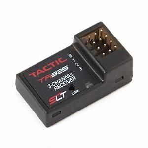 Tactic Tr325 3
