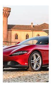 Ferrari Roma 2021 5K 9 Wallpaper | HD Car Wallpapers | ID ...