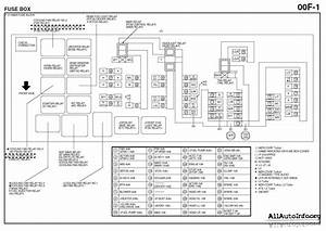 Mazda 6  Mps  Gg  Wiring Diagram