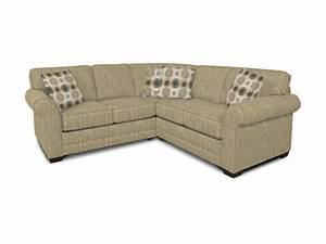 England furniture company fabrics gunnison tan england for England furniture sectional sofa