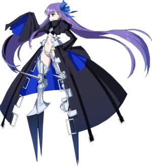 meltryllis  star alter ego limited servant grand