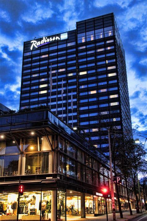 Radisson Blu Scandinavia Hotel, Oslo. Fulfilling Dreams » Travelocafe