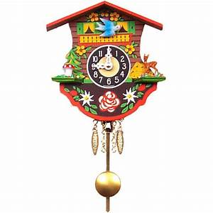 Cuckoo clocks clipart - Clipground