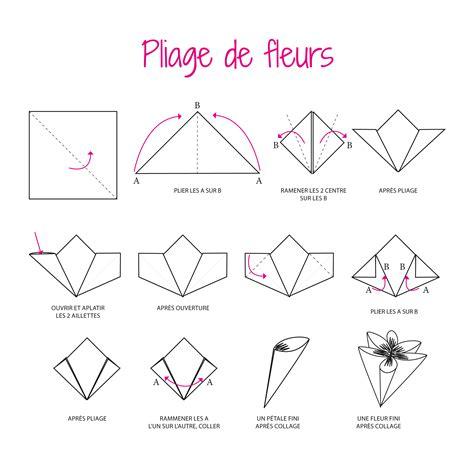 tuto origami facile origami facile boite cadeau